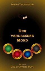 Tannenbaum Buch.Bernd Tannenbaum Der Vergessene Mond Das Schwarze Buch